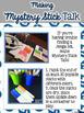 Discussion Games: Jenga Talk, Mystery Talk, Heart Talk, an