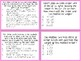 Jenga Science Review Task Cards