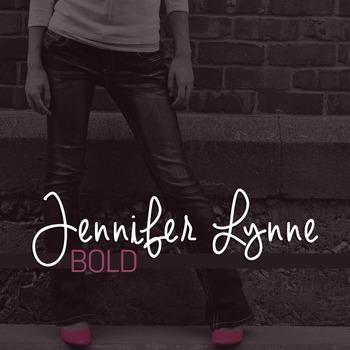 Jennifer Lynne Bold Font for Commercial Use
