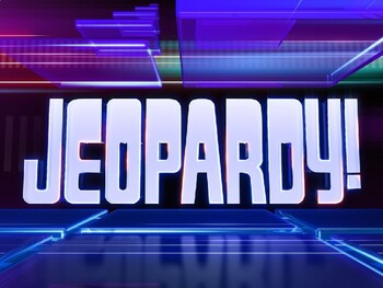 Jeopardy: 5th Grade Science Review