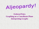 PARCC Review- ALJEOPARDY!