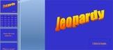 Jeopardy – Ancient Greece