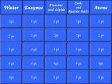 Jeopardy - Biochemistry