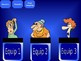 Jeopardy! Bon Voyage Francais 1 - Preliminaire et Chapitre 1
