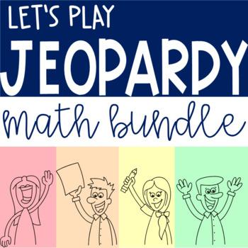 Jeopardy Bundle