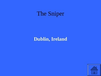Jeopardy Companion (Interlopers, Sniper, etc.)