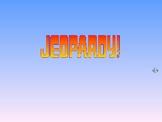 Jeopardy Decimals