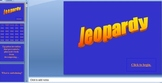 Jeopardy – Egypt