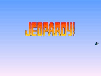 Jeopardy Fraction STAAR Review