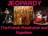 Jeopardy: French Revolution and Napoleon