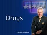 Jeopardy Game Drug Unit