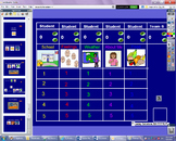 Jeopardy Game autism voice output device AAC personal questions