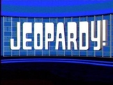 Jeopardy Game for Body Systems