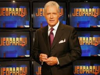 Jeopardy Game for Students with Autism