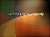 Jeopardy Games