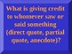 Jeopardy Journalism Midterm Review