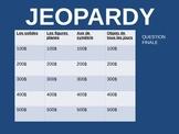 Jeopardy - Les figures planes et les solides