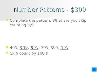 Jeopardy Math-2.NBT