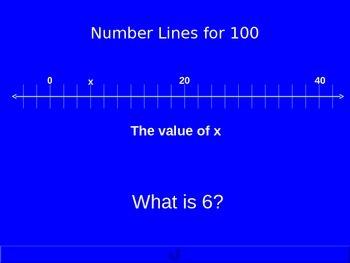 Jeopardy Math - 4th Grade