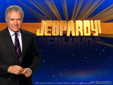 Jeopardy PowerPoint - Genetics review (also serves as a te