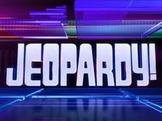Jeopardy Review Game for Space Test