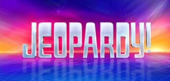 Jeopardy Review Template!