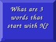 Jeopardy Style ELAR Review Game 2