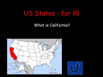 Jeopardy USA