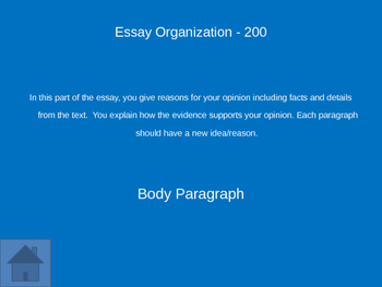 Jeopardy Writing Review