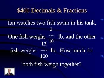 Jeopardy for Benchmark C