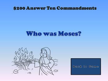 Jeopardy for Catholics