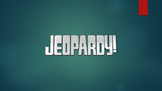 Free Jeopardy game PowerPoint template for elementary (tri