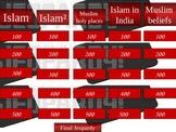 Jeopardy review: Islam