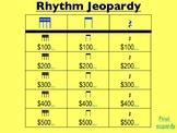 """Jeopardy """"tika-tika"""" and Double Jeopardy do mi so la"""