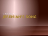 Jeremiah's Song by Walter Dean Myers