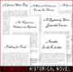 Jeremiah's Underground Railroad: Secret Escape, A Novel Study: True Story
