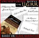 Jeremiah's Underground Railroad: Secret Escape, A Novel St