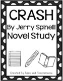 Jerry Spinelli Double Novel Study - Crash and Stargirl