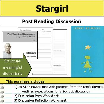 Jerry Spinelli Literature Unit - Maniac Magee and Stargirl