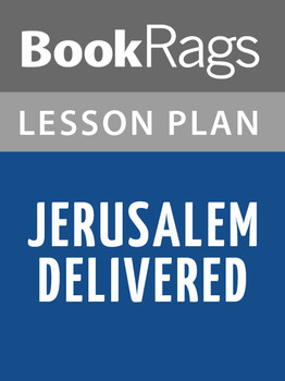 Jerusalem Delivered Lesson Plans