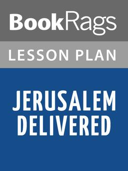 Jerusalem Delivered Lesson Plans