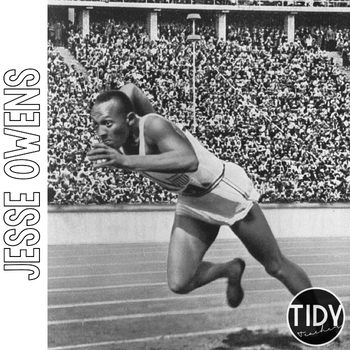 Jesse Owens Pebble Go Research Hunt