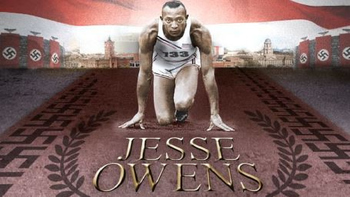 Jesse Owens - Life Story Power Point - facts information -