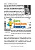 Jesse Owens biography Comprehension / Guided reading (4 levels of difficulty)