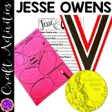 Jesse Owens craft activity (Black History)