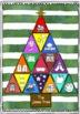 Jesse Tree Advent Bundle ~ 3 Discounted Resources ~ Art, O