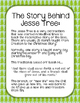 Jesse Tree. Day 7. Joseph. Christmas Advent