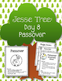 Jesse Tree. Day 8. Passover. Christmas Advent