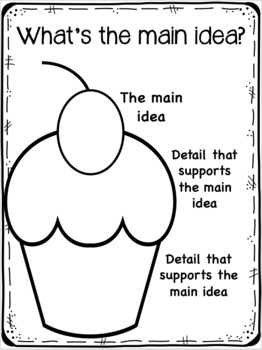 Jessica's Box Activity/ Worksheet pack
