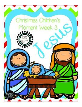 Jesus' Birth ~ Prophecy Answered